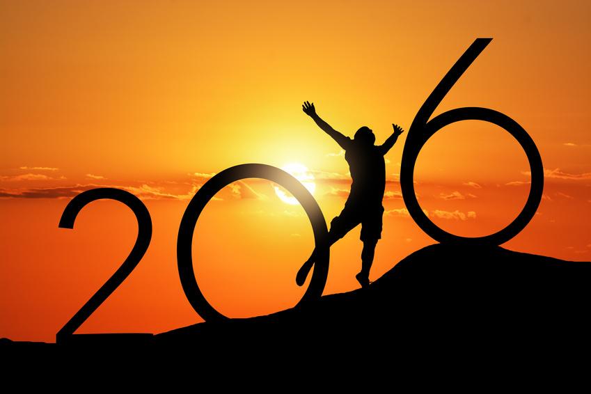 Atelier : Avec quoi voulez-vous créer votre année 2016 ? (23/01/2016)
