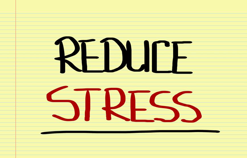 La kinésiologie pour gérer le stress