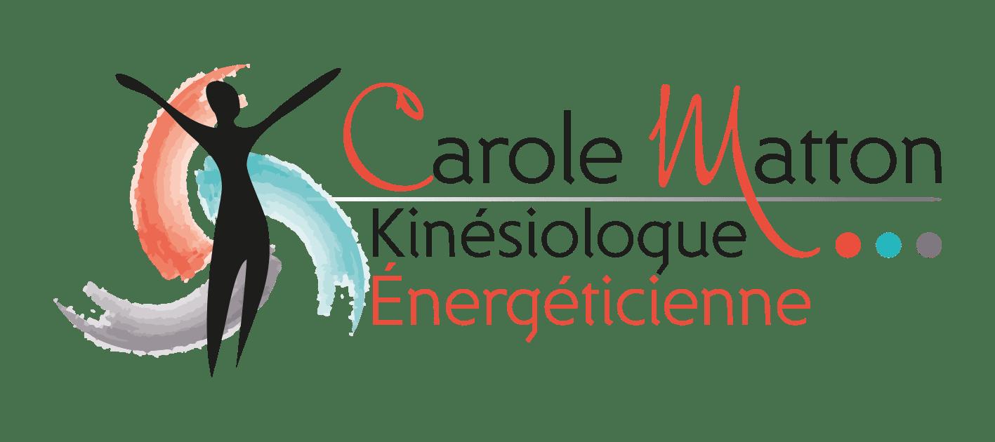 Carole Matton Kinésiologue