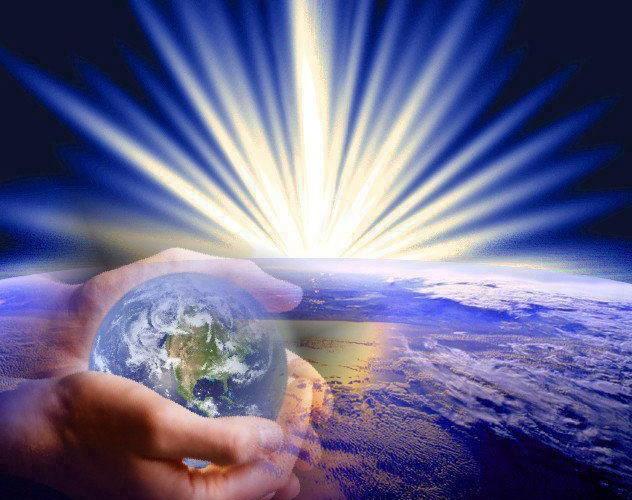 Mes Voeux pour une Nouvelle Humanité